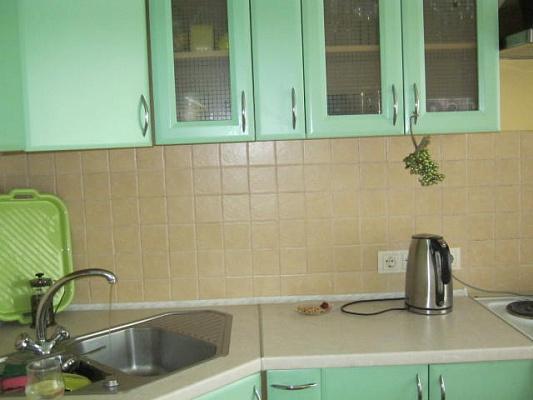 1-комнатная квартира посуточно в Киеве. Печерский район, Бастионная, 5А. Фото 1
