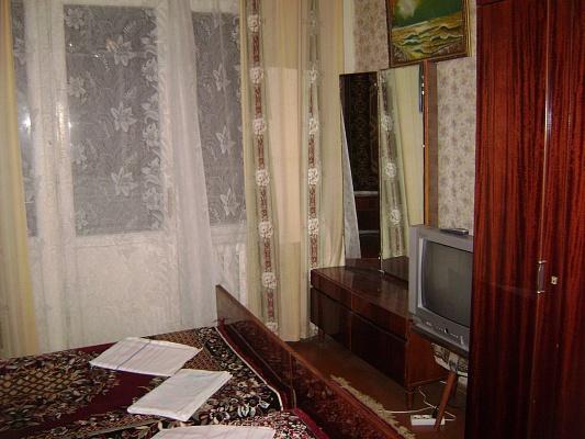 1-комнатная квартира посуточно в Евпатории. ул. Колхозная, 4. Фото 1