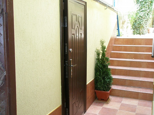 Комната  посуточно в Алуште. ул. Октябрьская, 7. Фото 1