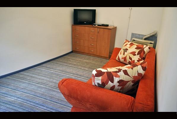 1-комнатная квартира посуточно в Львове. Галицкий район, ул. Госпитальная, 23. Фото 1