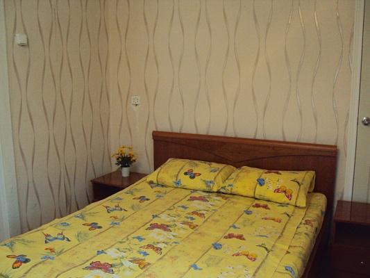 1-комнатная квартира посуточно в Виннице. Ленинский район, ул. Василия Порика, 12. Фото 1