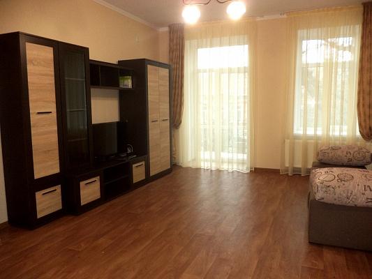 1-комнатная квартира посуточно в Херсоне. Суворовский район, Комсомольская, 15а . Фото 1