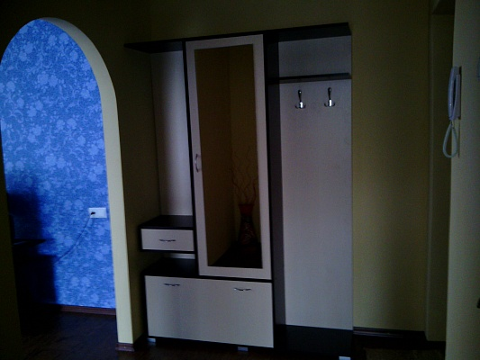 1-комнатная квартира посуточно в Умани. ул. Ленина, 33. Фото 1