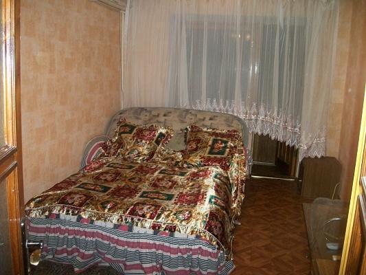 1-комнатная квартира посуточно в Одессе. Малиновский район, ул. Фонтанская дорога, 12-Г. Фото 1