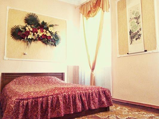 1-комнатная квартира посуточно в Львове. Галицкий район, пл. Св. Теодора, 2. Фото 1