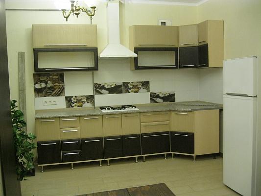 1-комнатная квартира посуточно в Симферополе. Киевский район, пр-т Победы, 262. Фото 1