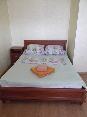 1-комнатная квартира посуточно в Киеве. Оболонский район, ул. Северная, 14. Фото 1