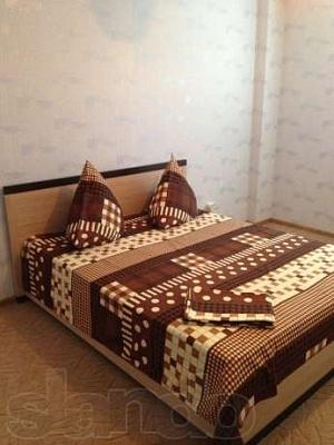 2-комнатная квартира посуточно в Измаиле. пр-т Ленина, 2. Фото 1