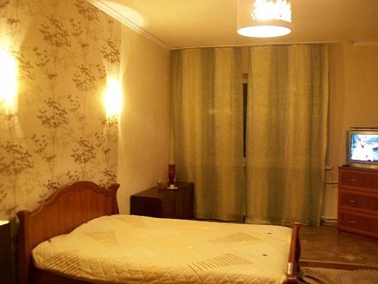 2-комнатная квартира посуточно в Одессе. Приморский район, ул. Греческая, 12. Фото 1