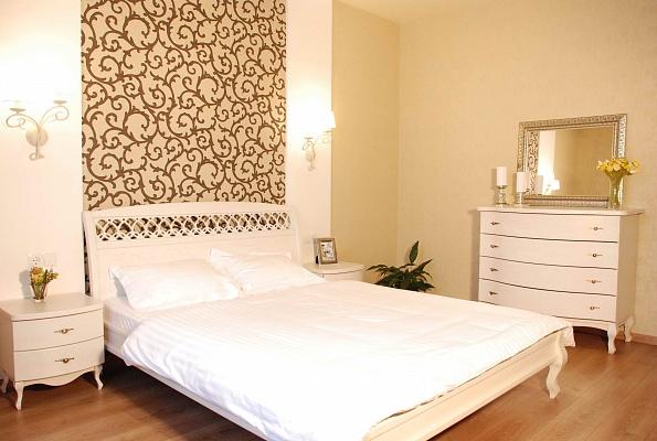 2-комнатная квартира посуточно в Одессе. Приморский район, пер. Чайковского. Фото 1