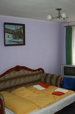 2-комнатная квартира посуточно в Львове. Лычаковский район, ул. Туган-Барановского, 9а. Фото 1