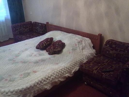 1-комнатная квартира посуточно в Житомире. Крылова, 12. Фото 1