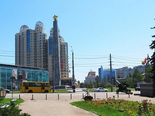 2-комнатная квартира посуточно в Одессе. Приморский район, ул. Пионерская, 26. Фото 1