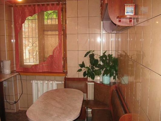 1-комнатная квартира посуточно в Виннице. Старогородский район, ул. Грушевского, 66. Фото 1