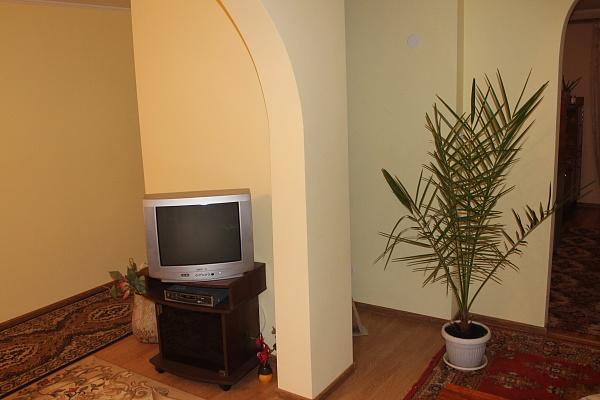 1-комнатная квартира посуточно в Львове. Галицкий район, ул. Бучмы, 20. Фото 1