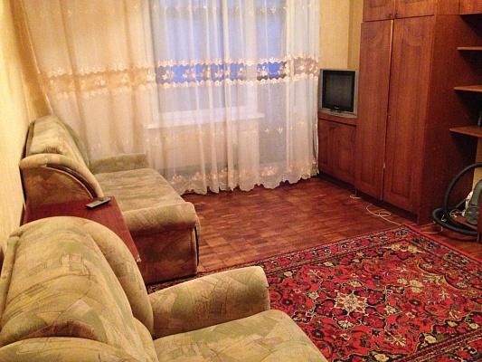 2-комнатная квартира посуточно в Киеве. Дарницкий район, Вербицкого, 28-Б. Фото 1