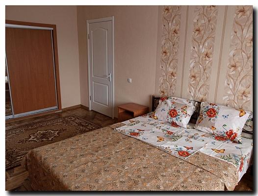 1-комнатная квартира посуточно в Запорожье. Жовтневый район, ул. Запорожская, 5. Фото 1