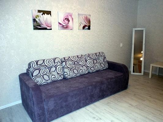 1-комнатная квартира посуточно в Днепропетровске. Октябрьский район, ул. Высоковольтная, 32. Фото 1