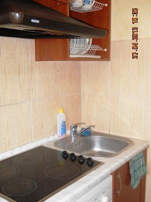 1-комнатная квартира посуточно в Львове. Шевченковский район, ул. Черновола, 59. Фото 1