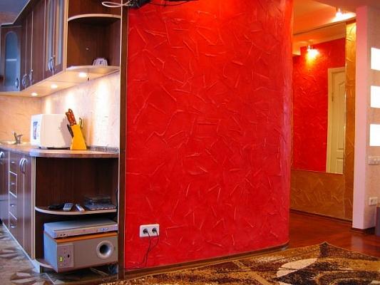 1-комнатная квартира посуточно в Запорожье. Орджоникидзевский район, б-р Центральный, 16. Фото 1