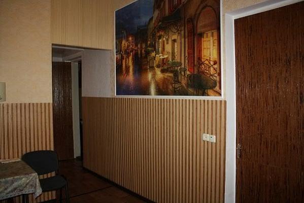 2-комнатная квартира посуточно в Одессе. Приморский район, ул. Дерибасовская, 9. Фото 1