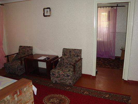 1-комнатная квартира посуточно в Херсоне. Днепровский район, ул. И Кулика. Фото 1