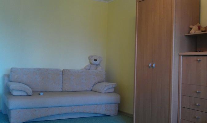 1-комнатная квартира посуточно в Харькове. Коминтерновский район, пр-т Маршала Жукова, 41. Фото 1