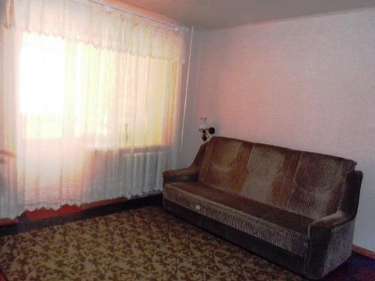 1-комнатная квартира посуточно в Северодонецке. ул. Курчатова, 18. Фото 1