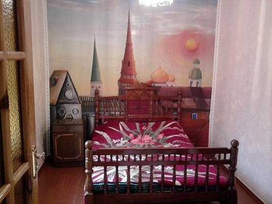 Дом  посуточно в Скадовске. ул. Мангубинская (Пролетарская), 21. Фото 1
