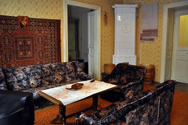2-комнатная квартира посуточно в Львове. Лычаковский район, ул. Кониского, 9а. Фото 1