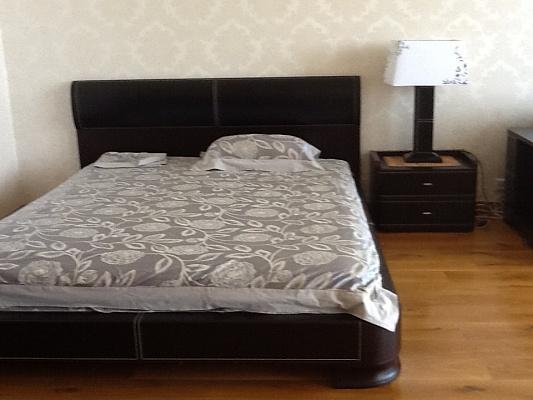 1-комнатная квартира посуточно в Одессе. Приморский район, Гагаринское плато, 1. Фото 1