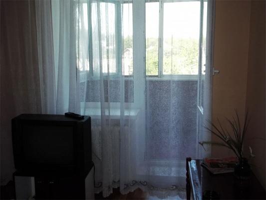 1-комнатная квартира посуточно в Керчи. ул. Бувина, 17. Фото 1