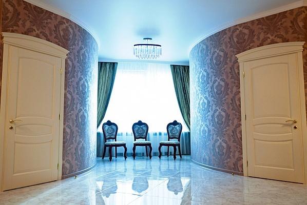 2-комнатная квартира посуточно в Одессе. Приморский район, ул. Генуэзская , 5. Фото 1