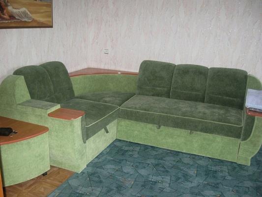 1-комнатная квартира посуточно в Черкассах. ул. Гагарина, 47. Фото 1