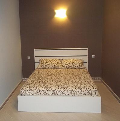 1-комнатная квартира посуточно в Харькове. Киевский район, ул. Матюшенко, 3. Фото 1
