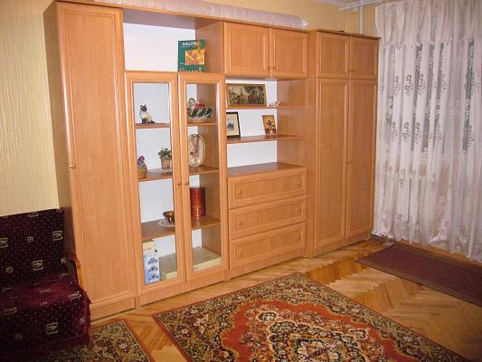 1-комнатная квартира посуточно в Виннице. Ленинский район, ул. 600-летие, 2. Фото 1