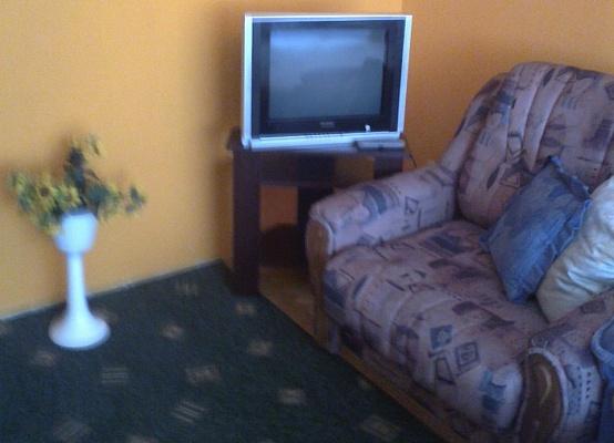 2-комнатная квартира посуточно в Тернополе. ул. Русcкая, 6. Фото 1