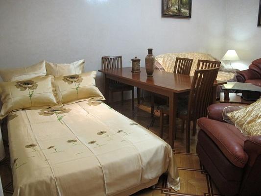 4-комнатная квартира посуточно в Одессе. Приморский район, ул. Греческая, 15. Фото 1
