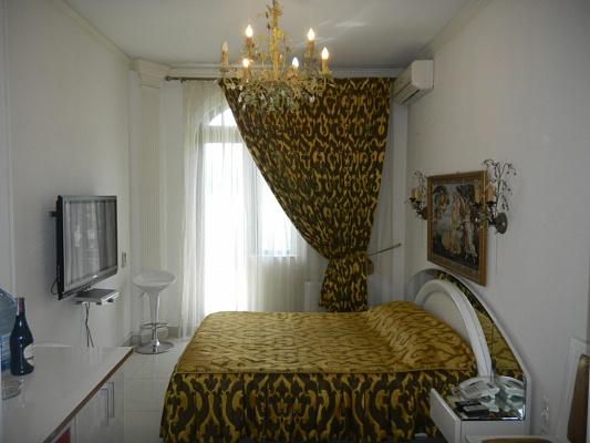 1-комнатная квартира посуточно в Одессе. Приморский район, ул. Греческая, 5. Фото 1
