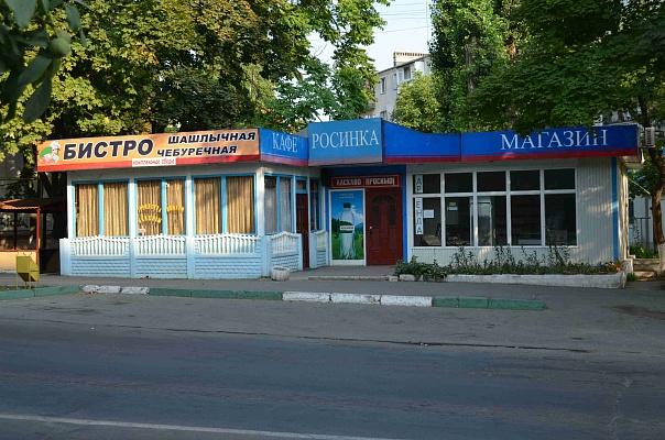 1-комнатная квартира посуточно в Ильичёвске. Александрийская, 3-П. Фото 1