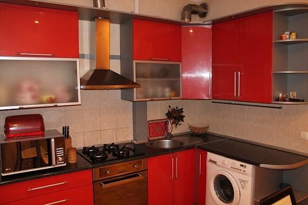 2-комнатная квартира посуточно в Одессе. Приморский район, пр-т Александровский, 34. Фото 1