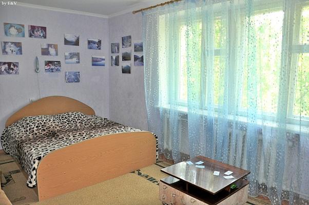1-комнатная квартира посуточно в Измаиле. ул. Кишиневская, 108. Фото 1