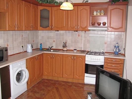 3-комнатная квартира посуточно в Хмельницком. ул. Свободы, 4а. Фото 1