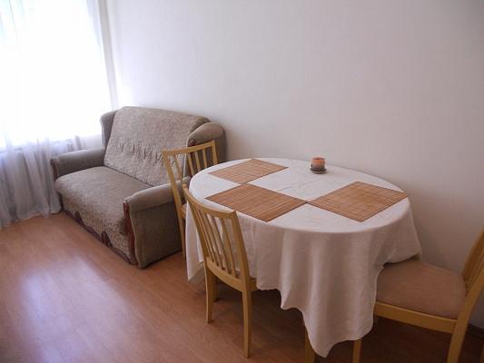 1-комнатная квартира посуточно в Одессе. Приморский район, ул. Преображенская, 42. Фото 1