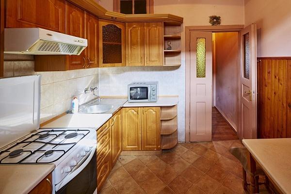 1-комнатная квартира посуточно в Львове. Галицкий район, ул. Кулиша, 41. Фото 1