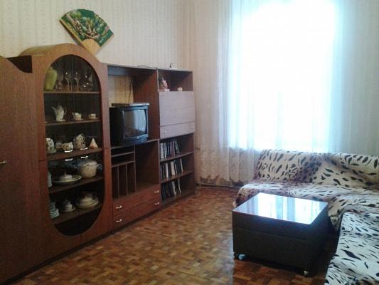 2-комнатная квартира посуточно в Одессе. Приморский район, ул. Бунина, 25. Фото 1