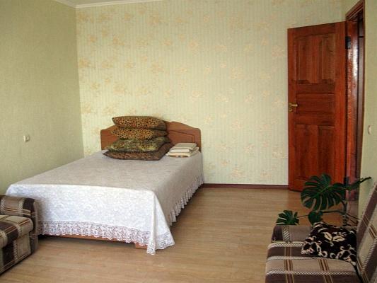 1-комнатная квартира посуточно в Житомире. ул.Большая Бердичевская. Фото 1