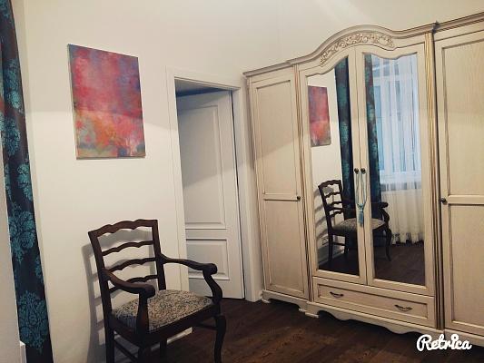 1-комнатная квартира посуточно в Львове. Лычаковский район, ул. Зелёная, 35. Фото 1