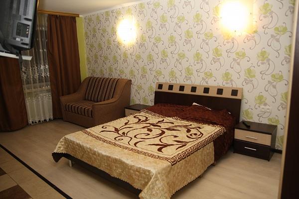 1-комнатная квартира посуточно в Виннице. Ленинский район, ул. Пирогова, 105. Фото 1