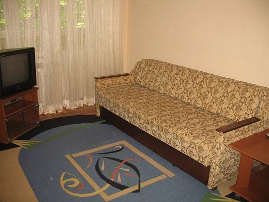 1-комнатная квартира посуточно в Киеве. Печерский район, ул. Неманская,. Фото 1